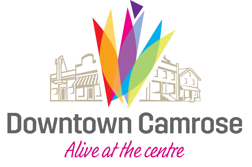 Downtown Camrose